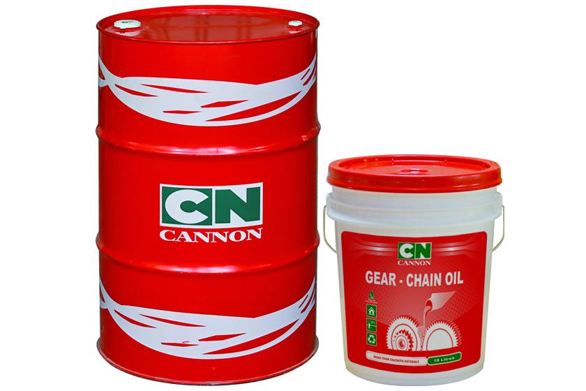 CN-GEAR